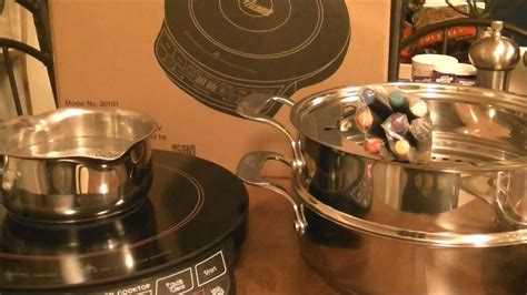 nuwave cooktop reviews my review on the nuwave precision induction cooktop pic