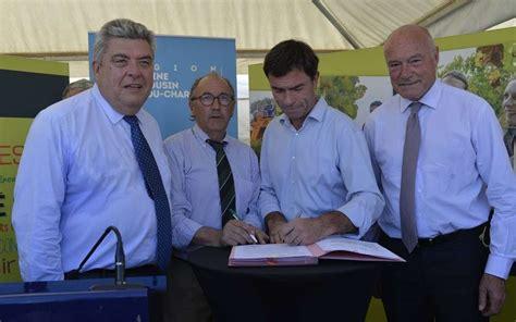 chambre agriculture 79 gironde un nouvel engagement vers moins de pesticides