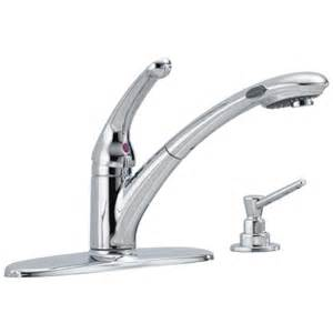 delta kitchen faucets repair parts delta signature collection pull out kitchen faucet in