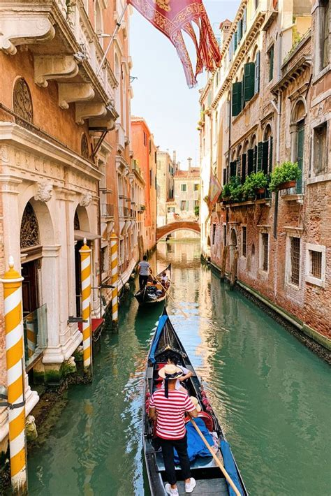 Top 10 Beautiful Venice Italy Images - Fontica Blog