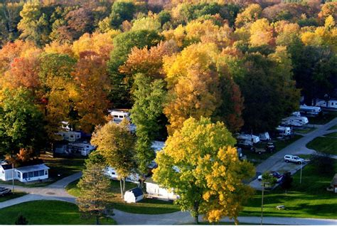 outdoor family holiday michigan camping reservations