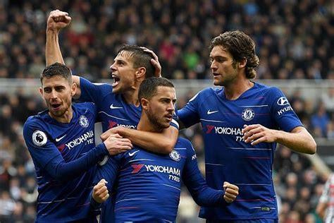 Premier League 2018-19, Chelsea vs Bournemouth: Match ...