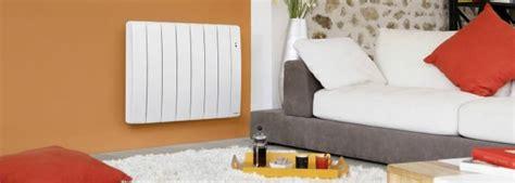 inertie seche ou fluide chambre radiateurs à inertie sèche ou fluide comment choisir