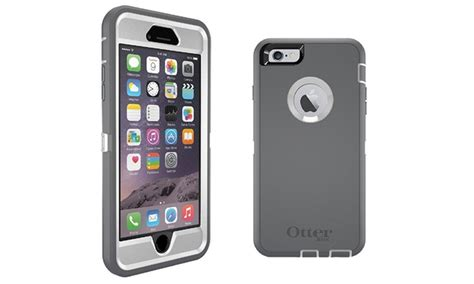 15811 otterbox for iphone 6 otterbox defender series for iphone 6 plus 6s plus 15811
