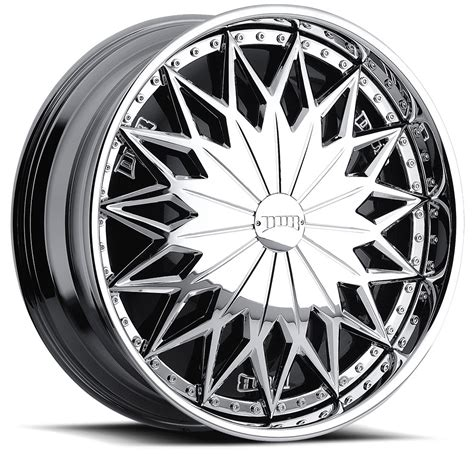 joker  dub wheels