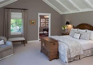 idee deco chambre adulte gris deco maison moderne With idee deco chambre adulte gris