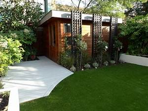 Idée Jardin Japonais : 45 id es jardin minimaliste et zen pour cr er une ambiance ~ Nature-et-papiers.com Idées de Décoration