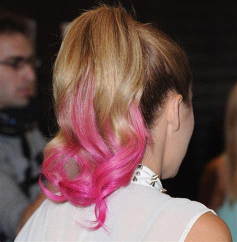 Lauren Conrads Hair Hair Extensions Blog Hair