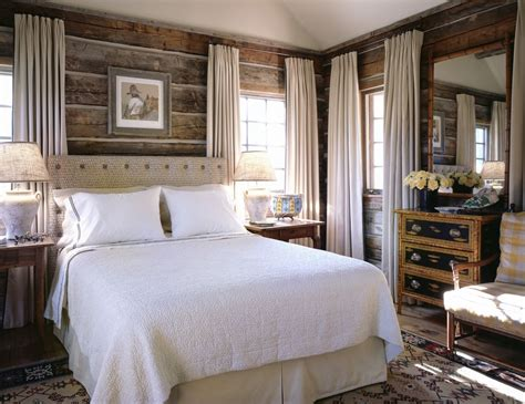 Cozy Rustic Bedroom Design Ideas-digsdigs