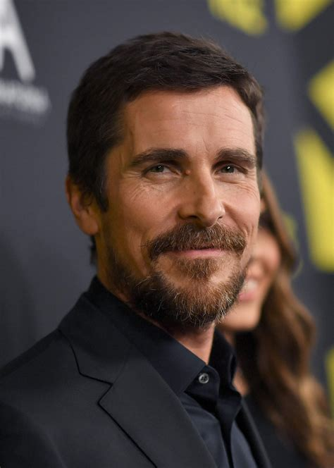 how old christian bale who does play vice