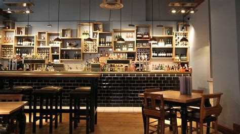 Bar Shelving Ideas by Images Of Back Bars Displaying 19 Gallery Images For