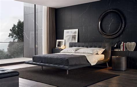 blue gray comforter 50 modern bedroom design ideas