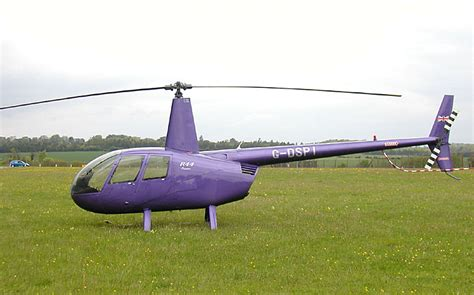 Robinson R44 - Wikipedia, den frie encyklopædi
