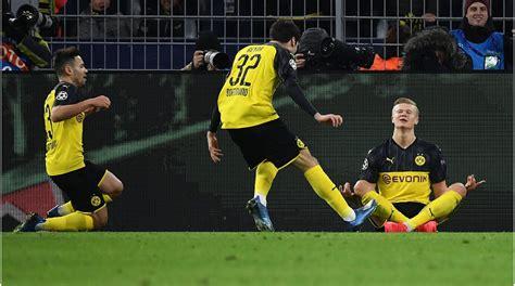 Borussia Dortmund Youngest Player