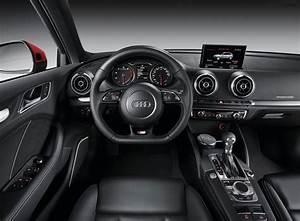 Audi A 3 Neu : audi a3 sportback 2013 modernit classique galerie ~ Kayakingforconservation.com Haus und Dekorationen
