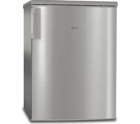 stainless steel buy aeg rtb81521ax undercounter fridge silver