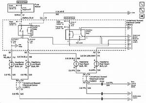 Diagram Of Wiring At Light Switch 98 S-10