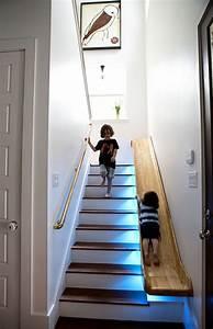Geländer Für Treppe : die besten 25 handlauf holz ideen auf pinterest ~ Michelbontemps.com Haus und Dekorationen