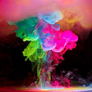 Rainbow Weed Smoke | rainbow smoke | Tumblr | rainbow ...