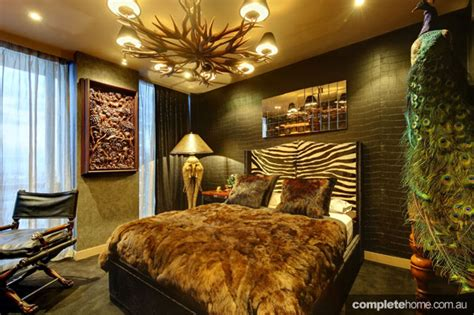 Bedroom Decor South Africa by 10 Gorgeous Africa Inspired Bedrooms Afkinsider