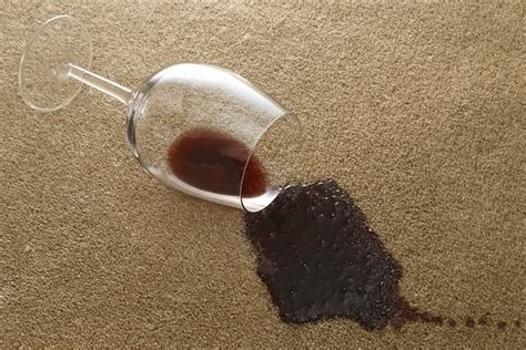 how to get wine out of carpet how to get red wine out of carpet how to clean carpet stains bob vila