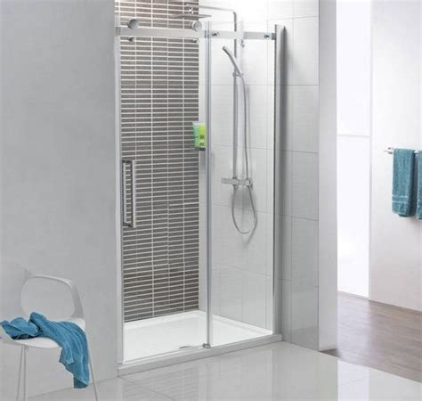smallest shower small showers