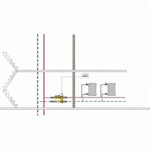 Kit Fixation Robinetterie Murale : coffret d 39 encastrement pour module plurimod avec le kit de ~ Dailycaller-alerts.com Idées de Décoration