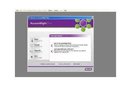 myob accounting software free download full version