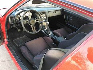 Daily Turismo  Chevy V8 Swapped  1985 Mazda Rx