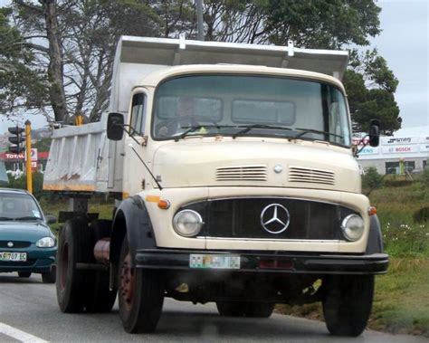 Maybe you would like to learn more about one of these? Mercedes Benz Truck Photos Page 2