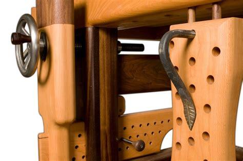 roubo style workbench finewoodworking