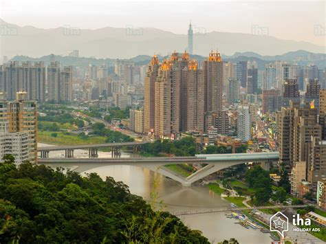 new taipei city rentals for your vacations with iha direct