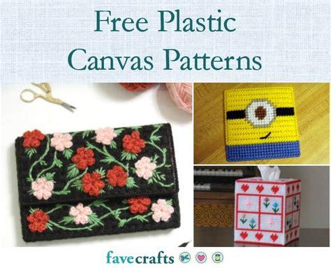 patterns  plastic canvas favecraftscom