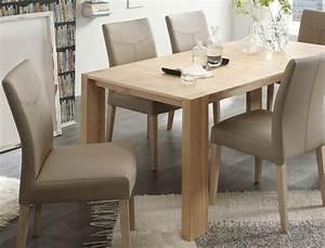 Esstisch Und Stühle : eiche esstisch und st hle ~ Lizthompson.info Haus und Dekorationen