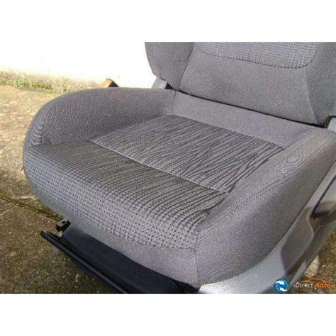 tissus siege auto assise coiffe tissus noir siege chauffeur peugeot 5008