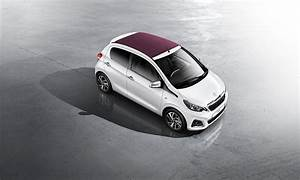 Peugeot 108 5 Türig : peugeot 108 5 door specs photos 2014 2015 2016 2017 2018 2019 autoevolution ~ Jslefanu.com Haus und Dekorationen