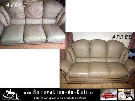 rénover un canapé en cuir craquelé renover canape cuir craquele 28 images quelques liens