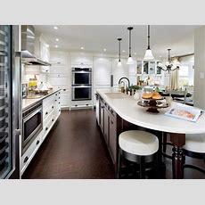 White Kitchen Islands Pictures, Ideas & Tips From Hgtv  Hgtv