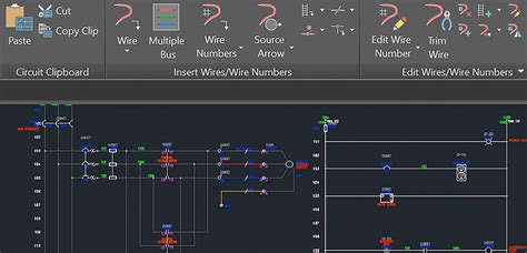 Single Line Diagram Autocad Lt by Electrical Drawing Software Resources Autodesk