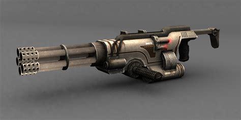 Machine Gun Wallpaper Hd Resolution » Extra Wallpaper 1080p