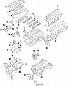 Ford Fusion Engine  Variable  Valve  Trailer