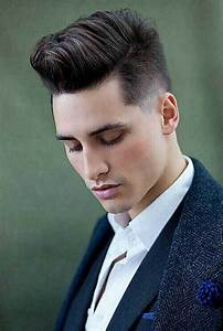 10, Hairstyles, To, Suit, The, Clean, Shaven, Beard, Look