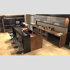 2020 Kitchen & Bath Design  Luxwood Corporation