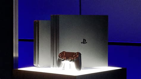 charted comparing  ps pro ps slim   og ps