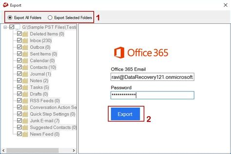 Office 365 Migration Tools by Mailsdaddy Pst To Office 365 Migration Tool Alternatives