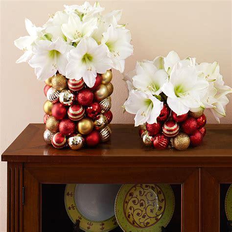 easy holiday diy centerpiece ideas