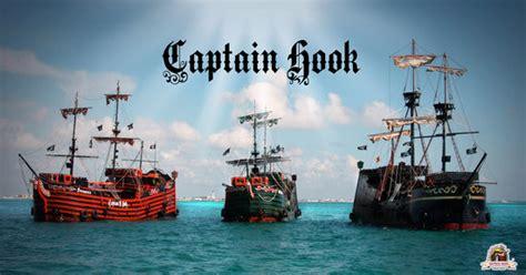 Barco Pirata Hook Cancun by Captain Hook Barco Pirata Pirate Ship Cancun Mexico