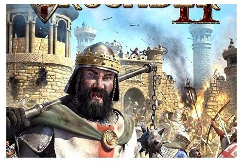 stronghold crusader 2014 free download