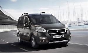 Peugeot Partner Tepee Outdoor : peugeot partner tepee 1 6 bluehdi 100 outdoor 5dr ~ Gottalentnigeria.com Avis de Voitures