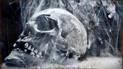 Skull Wallpapers Hd Wallpapersafari